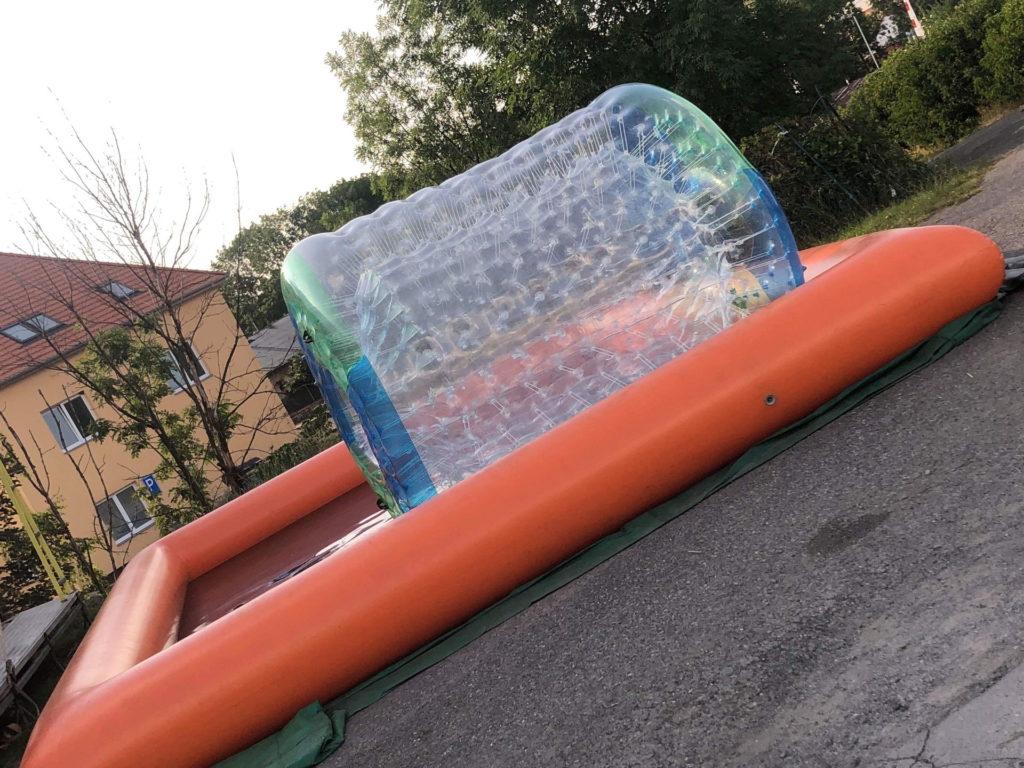 Aquazorbing